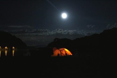 キャンプ初心者はどのテントを買うべきか?