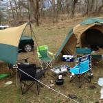 キャンプ道具で必要なテーブルとチェアはどれ?