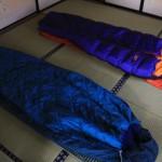 キャンプ初心者が寝袋を選ぶために必要なポイントは?