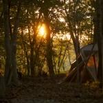 テントサイトの種類とその選び方!