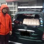 【レビュー】キャンプ用品の収納にオススメ!アイリスオーヤマRVボックスとバックルコンテナ!!