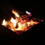 キャンプの際に気をつけなければならない【火の取り扱い】