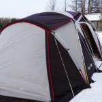 冬のキャンプについて