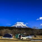 キャンプの教科書①キャンプって何が楽しいの?