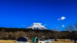 キャンプの大敵は風!キャンプの風対策。